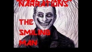 CreepyWednesday: The Smiling Man