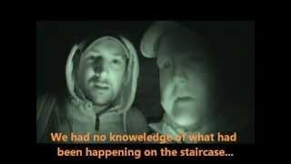 Ewloe Castle Ghost Hunt S02E05 UK-Haunted