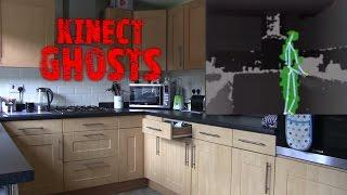 Ghost Captured on Kinect | Daytime Meditation | Real Paranormal Activity Part 55