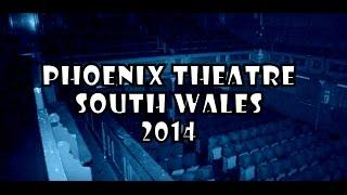 Evil spirit attack | Ghosts caught on Camera | Haunted Theatre Wales | PARANORMAL | FULL DOCUMENTARY