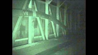 Covered Bridge Part four