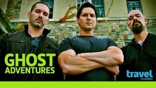 Ghost Adventures S08 Halloween Special Transylvania