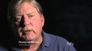 "Paranormal Witness: ""The Visitors"" Preview 