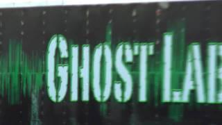 """Ghost Lab"" in San Francisco"