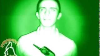 Paranormal Frontera- Investigacion 18 Maquiladora del Miedo (30 julio 11)