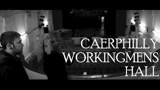 Shocking EVP response at Caerphilly Workman's Hall | Paranormal investigation | Full Documentary
