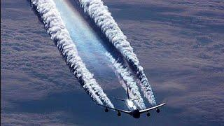 NASA Admit To Spraying Americans With Poisonous Chemtrails
