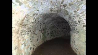 Haunts From The Cape. Fortress Of Louisbourg. Paranormal Activity. EchoVox