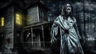 Scary Videos | Ghost Caught On Camera | Haunted Abandoned House | Ghost Sighting 2017