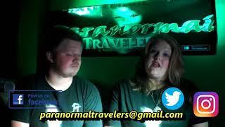 Paranormal Travelers Commercial Season 3 - 3