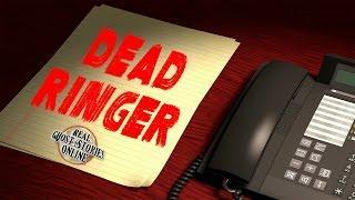 Dead Ringer Paranormal, Ghosts, Supernatural, Hauntings