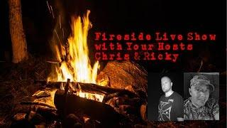 Paranormal Activity Investigation | Fireside Investigation #1