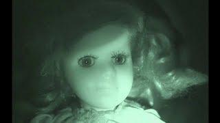 Creo que mi muñeca Si esta embrujada - Jaguar Misterio en Vivo