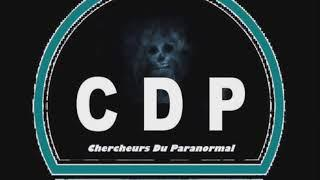 CDP  zozo le démon séance ouija paranormal activity Real