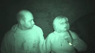 Fort Amherst ghost hunt - 8th August 2015 - VIP Review