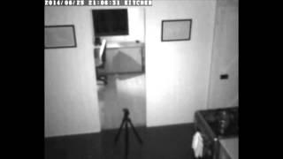 Poltergeist Activity Caught on Camera-25JUN2014-NQGHOSTHUNTER