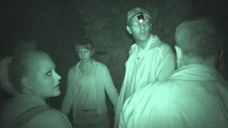 Fort Amherst ghost hunt - 8th August 2015 - Séance