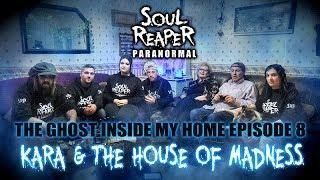 The Ghost Inside My Home | Episode 8 | Kara & The House Of Madness