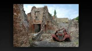 Most Amazing Ghost Town | Scariest Ghost Towns In the World | Scary Videos