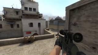 CSGO - Global Elite Smurfing in Silver