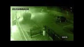 Supernatural Ghostly Figure Caught on Camera !! Real Ghost Attack Compilation, Scary Videos