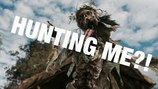 Ghost Hunting...AGAIN?!| The Witcher III: Wild Hunt