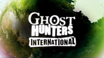 Ghost Hunters International [VO] - S02E10 - Port Arthur Penitentiary - Dailymotion
