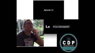 CHERCHEURS DU PARANORMAL EPISODE 13 PARTIE 1  LE poltergeist SAISON 01