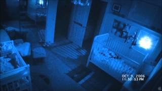 Paranormal Activity 4 - The Activity Continu
