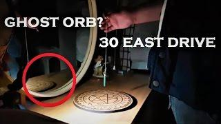 Real GHOST Orb? | 30 East Drive POLTERGEIST House | CAUGHT On Camera! | NOT Ouija