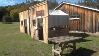 "Coloma California Part 1 ""A Brief Introduction To The First Site In Ca Where Gold Was Discovered"""