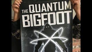 Ron Moorehead Quantum Bigfoot! Paranormal Central® April 23, 2017