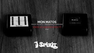 MON MATERIEL Ep#2 Spirit Box & VibraPod - PROJET ACTIVITY
