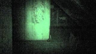 LIGHT ANOMALY IN ATTIC OF PARSON BARNARD HOUSE