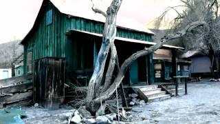 Haunted Discoveries - Silver City Ghost Town Promo