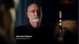 Haunted Collector: Wednesdays | Season 3 | Syfy