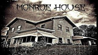 Return to the Haunted Monroe House 2015 PART 3: Clear EVPS