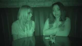 Paranormal AfterParty Season 1 Episode 6, The Speakeasy Lounge