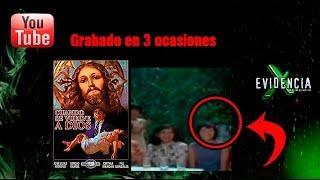 Fantasmas  Impactantes en película mexicana de 1969| Evidencia X