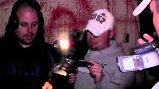 Real Paranormal Activity.. Poasttown Elementary School.. The Living Dead Paranormal Crew