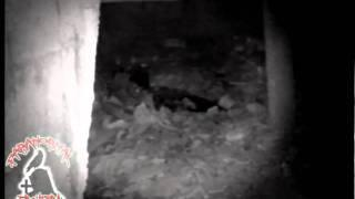 Paranormal Frontera- Investigacion 16 Casa de la Niña (26 abril 2011)