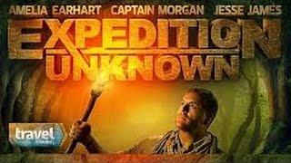 Expedition Unknown Season 3 Episode 3
