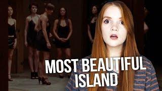 Most Beautiful Island (2017) HORROR FILM