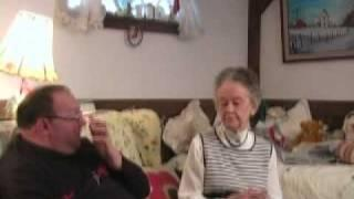 Lorraine Warren Interview Pt 2