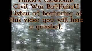 Parker's Crossroads Civil War Battlefieldflv