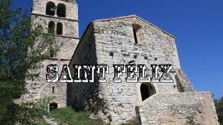 """CEGP (D.A.P Paranormal) """"Chapelle St Félix"""" S1 Ep02"""
