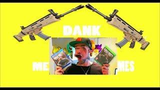 FORTNITE DANK MEMES 3