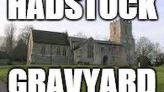 Ghost Hunt At Haunted Hadstock Graveyard S03E03