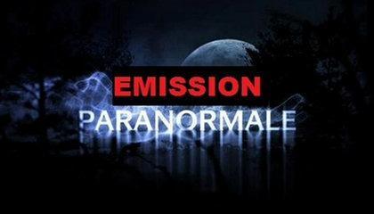 emmion paranormale du 26;01