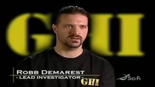 Ghost Hunters International S1 E3 Whispers From Beyond